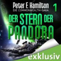 Der Stern der Pandora (Commonwealth #1) - Peter F. Hamilton