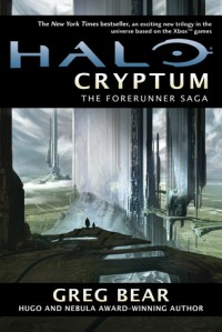 Halo: Cryptum - Greg Bear