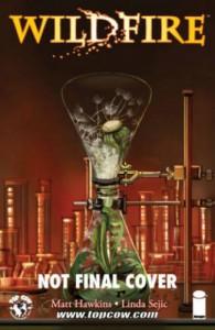 Wildfire Volume 1 - Matt Hawkins, Linda Sejic