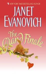 The Grand Finale - Janet Evanovich