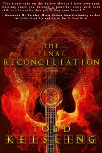 The Final Reconciliation - Todd Keisling