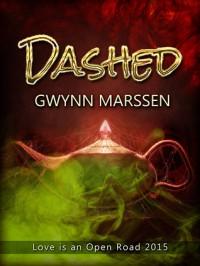 Dashed - Gwynn Marssen