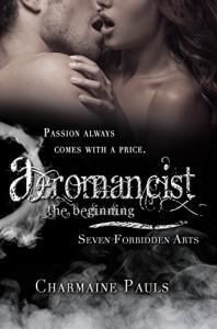 Aeromancist: The Beginning (Seven Forbidden Arts Book 2) - Charmaine Pauls