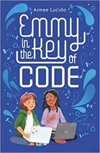Emmy in the Key of Code - Aimee Lucido