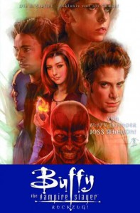 Buffy the Vampire Slayer: Rückzug (Season 8, #6) - Joss Whedon, Jane Epenson, Georges Jeanty