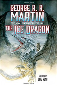 The Ice Dragon - George R.R. Martin