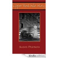 Upper West Side Story - Susan Pashman