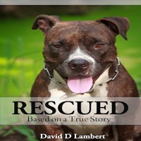 Rescued: Based on a True Dog Story - David D Lambert, Mike Norgaard, Mike Norgaard David D Lambert