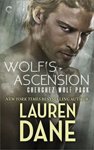 Wolf's Ascension (Cherchez Wolf Pack) - Lauren Dane