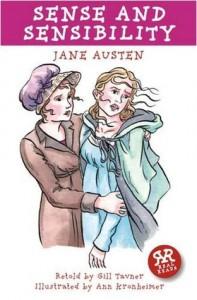 Sense and Sensibility (Jane Austen) - Gill Tavner, Ann Kronheimer, Jane Austen