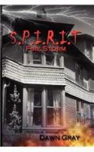 S.P.I.R.I.T. Fire Storm - Dawn Gray