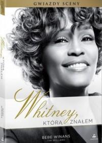 Whitney, którą znałem - Benjamin Winans