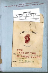 The Case of the Missing Books - Ian Sansom
