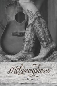 Metamorphosis (Book Boyfriend Series) (Volume 1) - Erin Noelle
