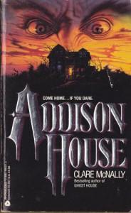 Addison House - Clare McNally