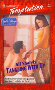 Tangling with Ty - Jill Shalvis