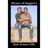 Means of Support - Ann Somerville