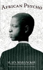 African Psycho - Alain Mabanckou, Christine Schwartz Hartley