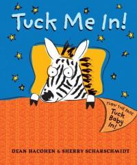 Tuck Me In! - Dean Hacohen, Sherry Scharschmidt