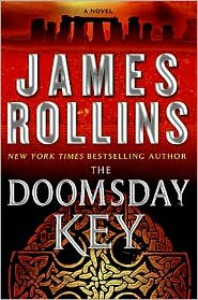 The Doomsday Key (Sigma Force Series) -