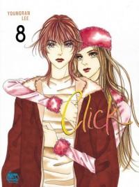 Click, Volume 8 - Youngran Lee