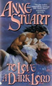 To Love a Dark Lord - Anne Stuart