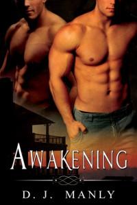 Awakening - D.J. Manly