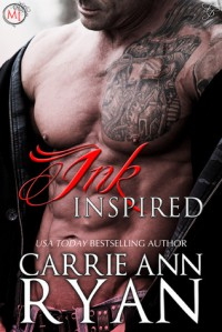 Ink Inspired - Carrie Ann Ryan