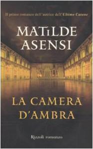 La camera d'ambra - Matilde Asensi, Masolino D'Amico