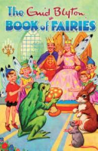 A Book of Fairies - 'Enid Blyton'
