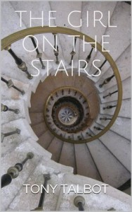 The Girl on the Stairs - Tony Talbot