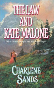 The Law and Kate Malone - Charlene Sands