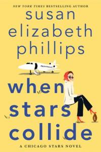 When Stars Collide (Chicago Stars, #9) - Susan Elizabeth Phillips