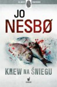 Krew na śniegu - Jo Nesbø