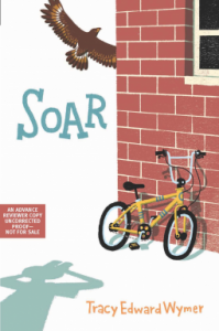 Soar - Tracy Edward Wymer
