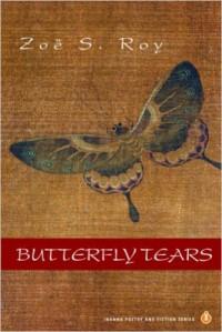 Butterfly Tears - Zoë S. Roy