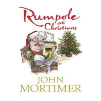 Rumpole at Christmas - Bill Wallis, John Mortimer