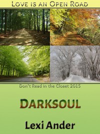 Darksoul - Lexi Ander