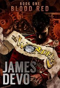 Blood Red - James Devo