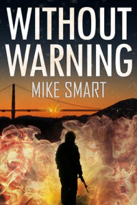 Without Warning - Mike Smart