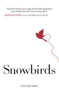 Snowbirds - Crissa-Jean Chappell