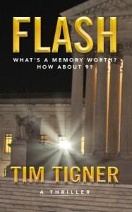 Flash - Tim Tigner
