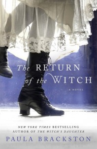 Return of the Witch - Paula Brackston