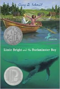 Lizzie Bright and the Buckminster Boy -