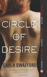Circle of Desire - Carla Swafford