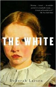 The White - Deborah Larsen