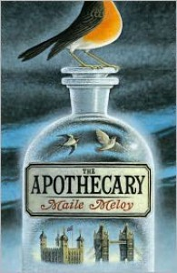 The Apothecary -
