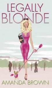 Legally Blonde - Amanda Brown