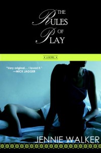 The Rules of Play (paperback) - Jennie Walker