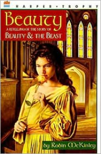 Beauty: A Retelling of the Story of Beauty and the Beast -